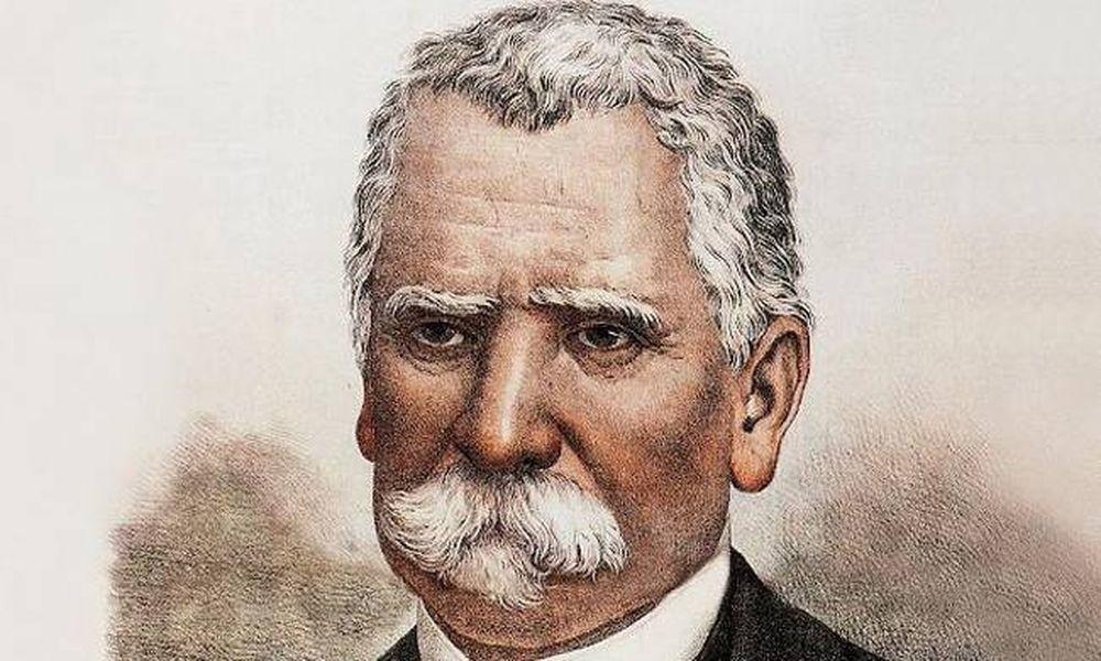 Σαν σήμερα το 1883 πέθανε ο διαπρεπής πολιτικός Αλέξανδρος Κουμουνδούρος