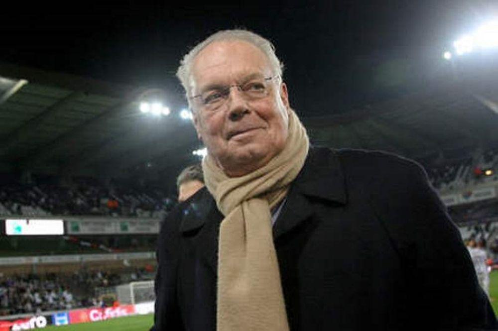 Άντερλεχτ: Καταγγέλλει Ολυμπιακό και UEFA ο πρόεδρος!