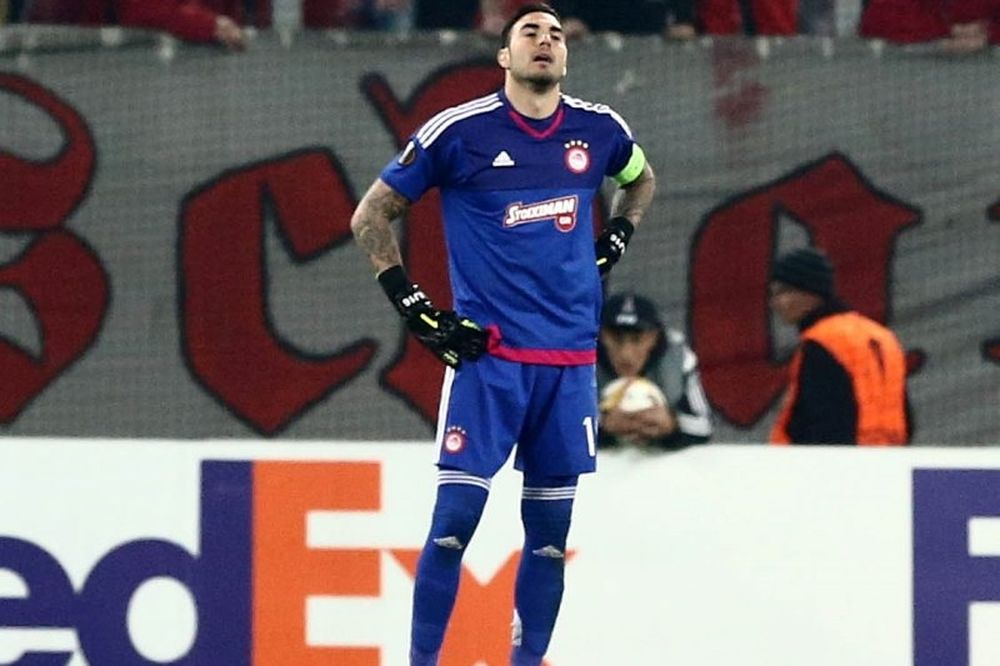 Ρομπέρτο: «Είμαι περήφανος για την ομάδα μου»