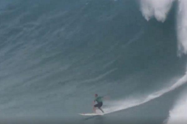 Οι πιο ΕΠΙΚΕΣ τούμπες την ώρα του surf! (video)