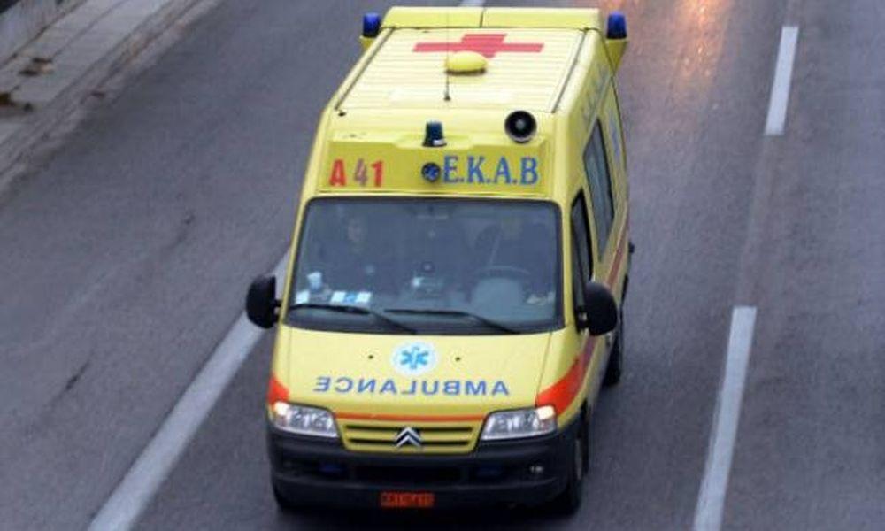 Ηράκλειο: Νεκρός σε τροχαίο 60χρονος στη Φοινικιά
