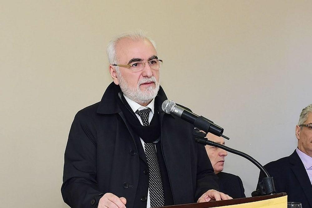Σαββίδης: «Ο ΠΑΟΚ είναι πάνω από συμφέροντα» (videο)
