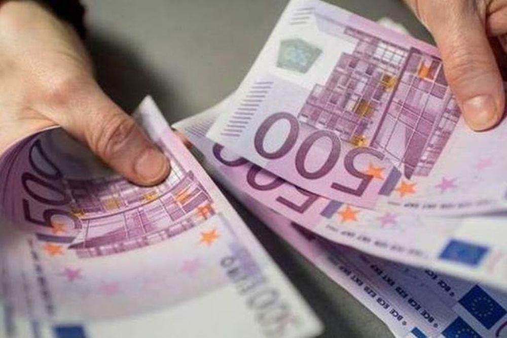Αν «χαλάσετε» 500ευρω θα πάρετε πίσω 495 ευρώ!