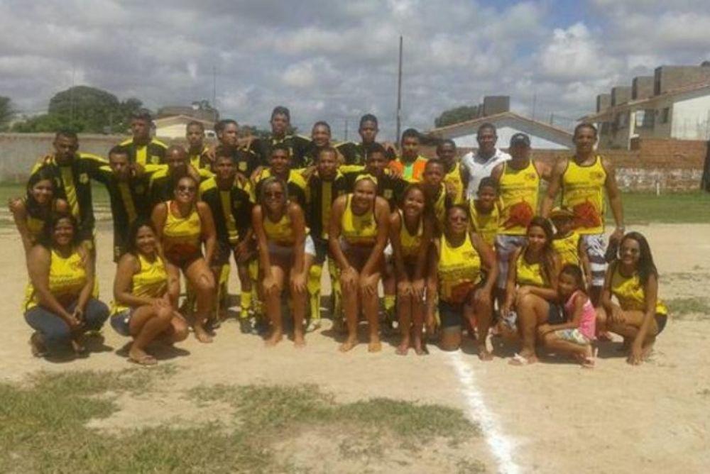 Απίστευτο: Ομάδα Εργοτέλης στη Βραζιλία!