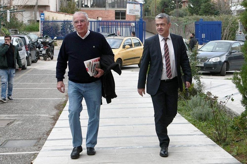 Θεοδωρίδης: «Το Κύπελλο θα γίνει και θα το πάρουμε»