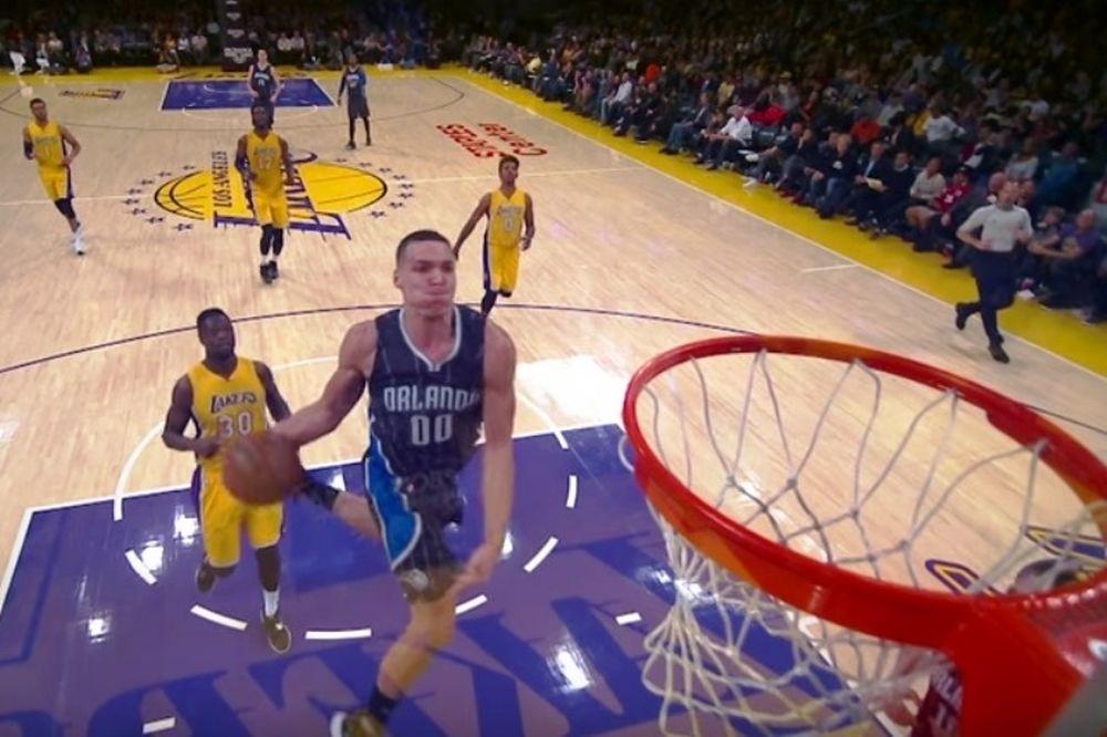 Ανατριχίλα το top 10 του NBA (video)