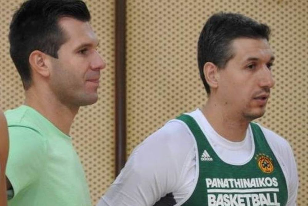 Δεν χάνει σουτ ο μικρός Μπετσίροβιτς! (video)