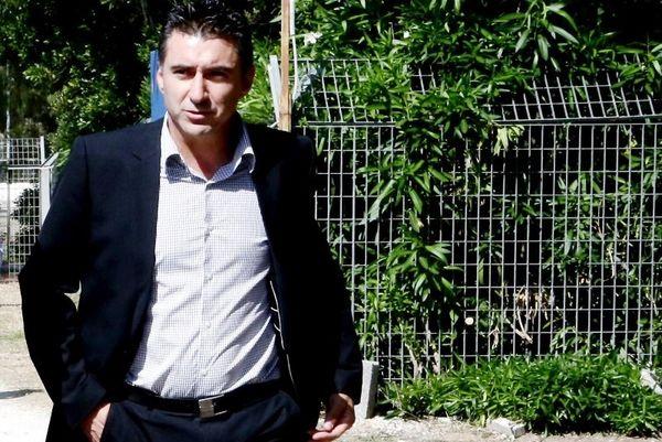 Ζαγοράκης: «Συγγνώμη στον Ιβάν»