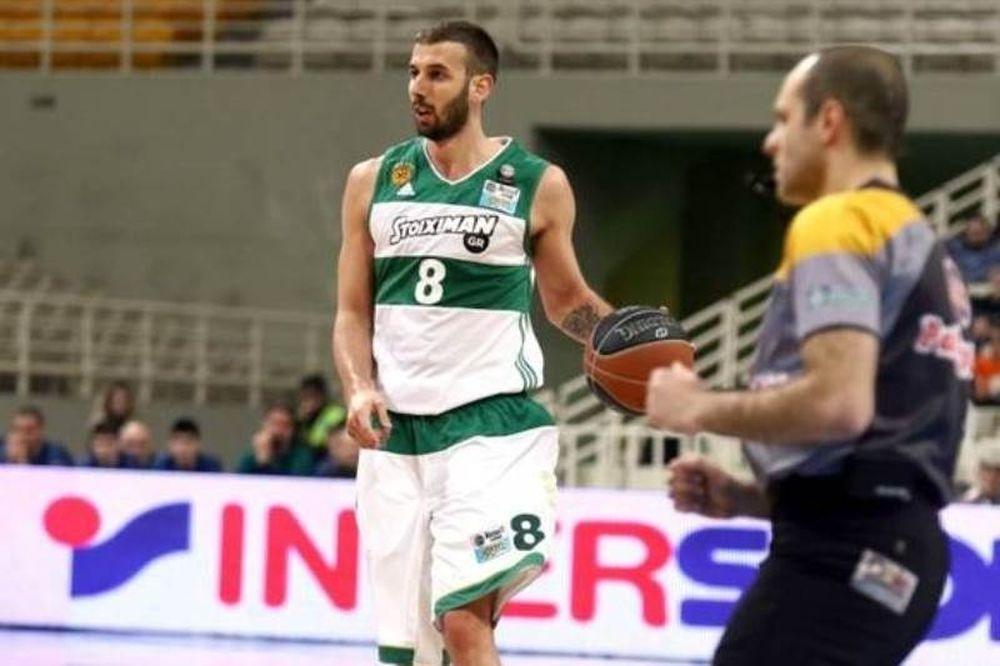 Γιάνκοβιτς: «Το καλύτερο στο Βελιγράδι»