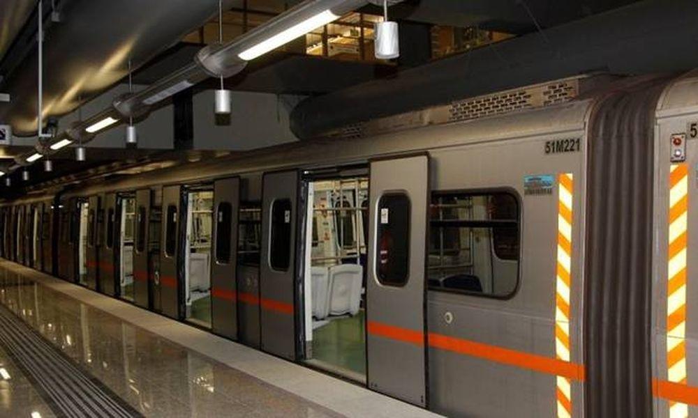 Στάση εργασίας σε Μετρό και Ηλεκτρικό την Πέμπτη - Πώς θα κινηθούν τα ΜΜΜ