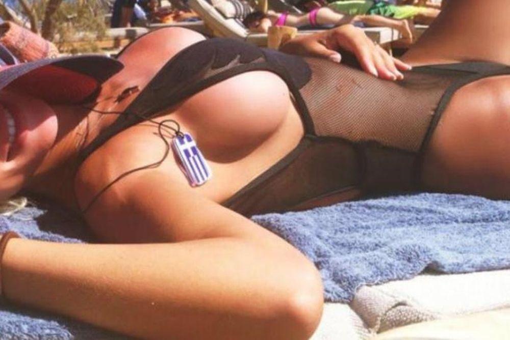 «Miss Best Body!»: Αυτή είναι η υπέροχη Ελληνίδα με Instagram γεμάτο φωτογραφίες-φωτιά (photos)
