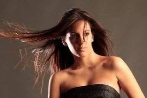 Μαρία Γιώτα Μαστορέλη: Η ομορφότερη παρουσία στο ελληνικό ποδόσφαιρο (photos)