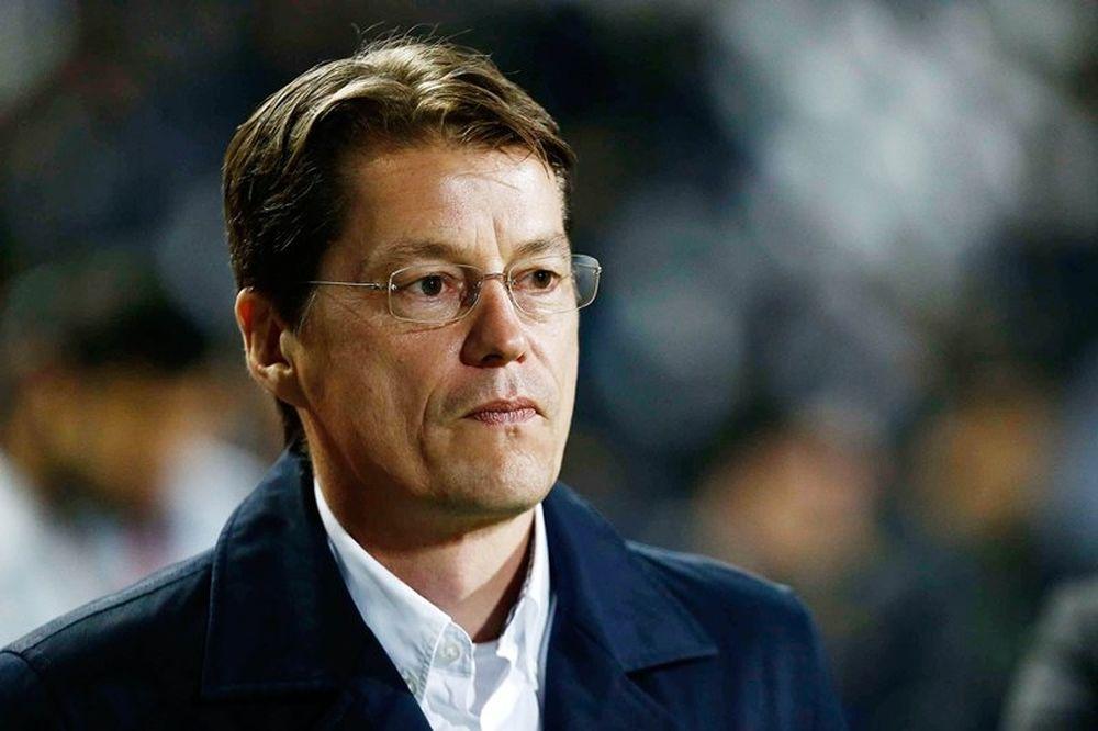ΠΑΟΚ: Καμία συμφωνία για προπονητή