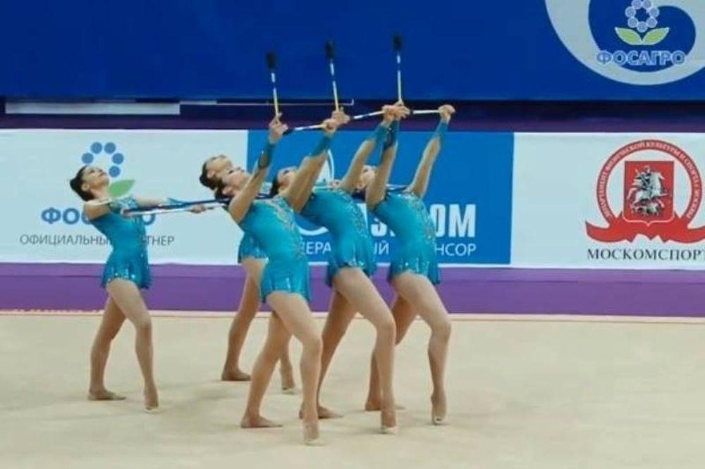 Στο «Aphrodite Cup 2016» η Εθνική ανσάμπλ