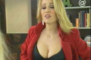 Όταν η Τζένη Μπότση έκανε σεξ στις τουαλέτες! (video)