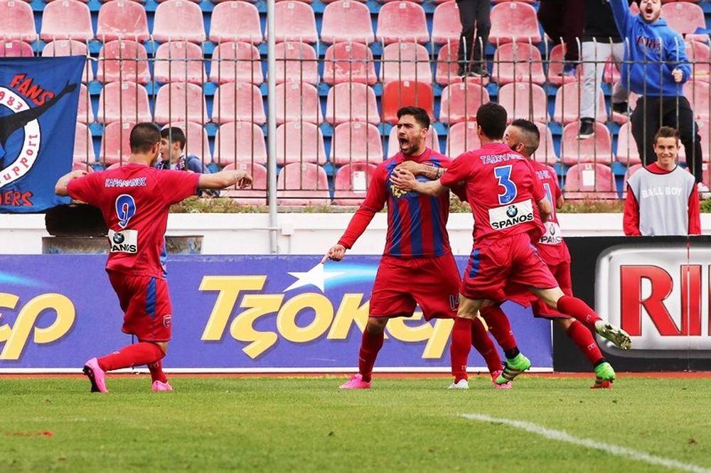 Πανιώνιος – Ξάνθη 3-0: Τα highlights του αγώνα (video)