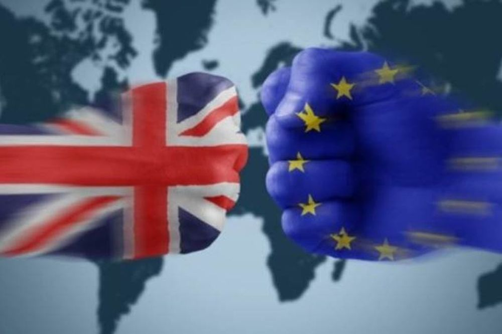 Κατά του Brexit τάσσονται οι Ευρωπαίοι