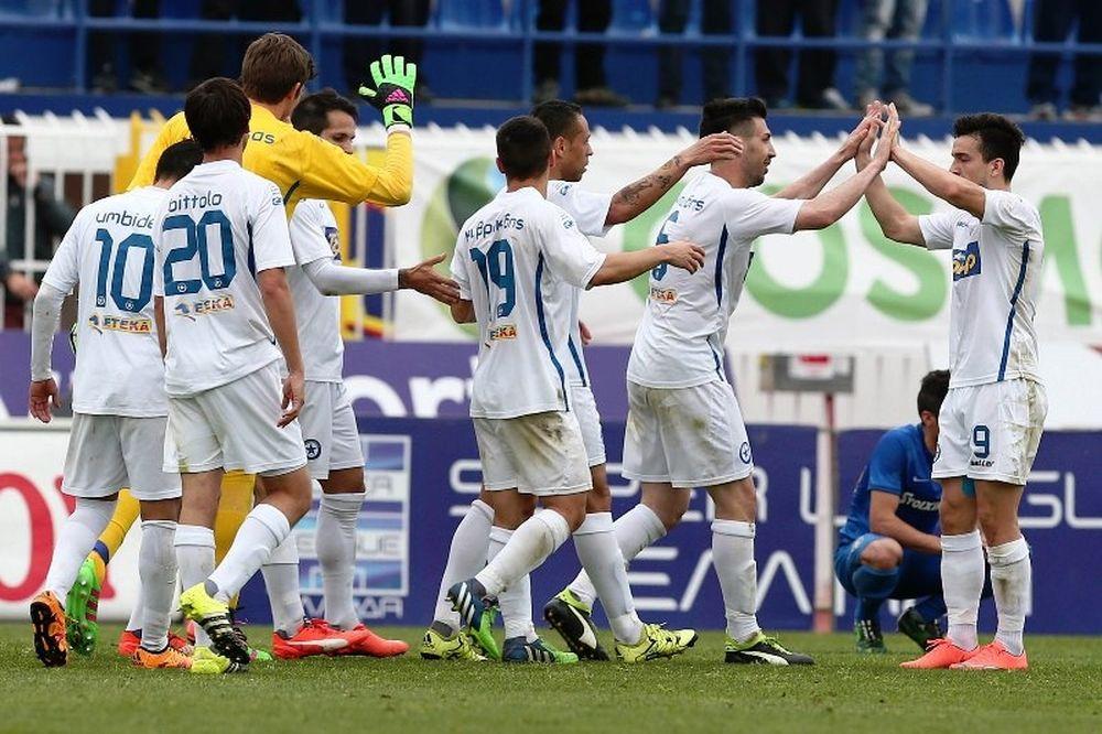 Ατρόμητος – Αστέρας Τρίπολης 2-1: Τα highlights του αγώνα (video)