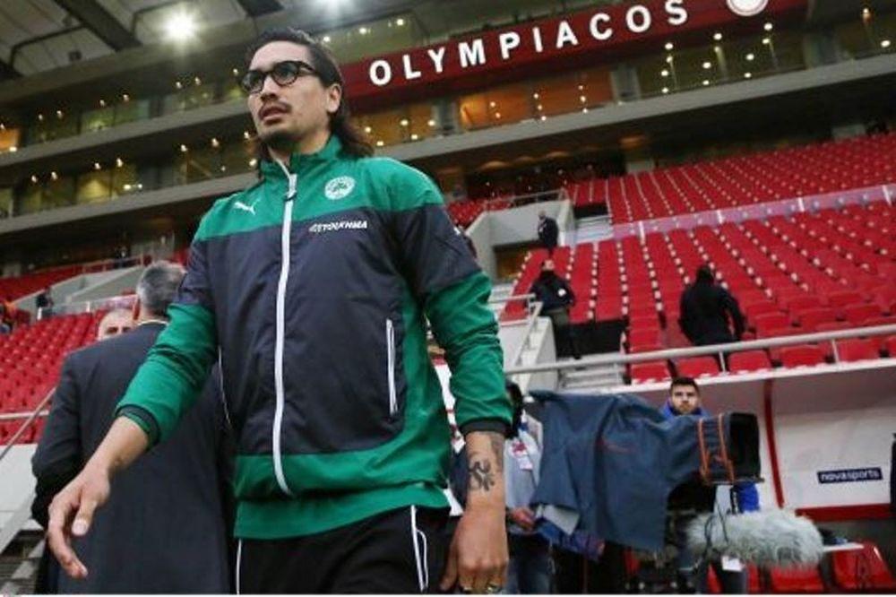 Αυτό… έδειξε ο Λέτο στους οπαδούς του Ολυμπιακού