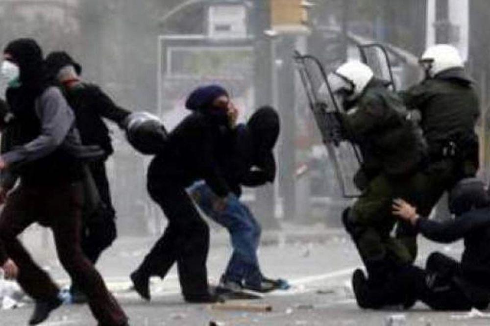 Κύπρος: Επίθεση σε σύνδεσμο του Ολυμπιακού!