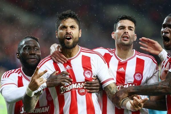 Ντα Κόστα στο Onsports: «Αντιδράσαμε σαν μεγάλη ομάδα» (photos+video)