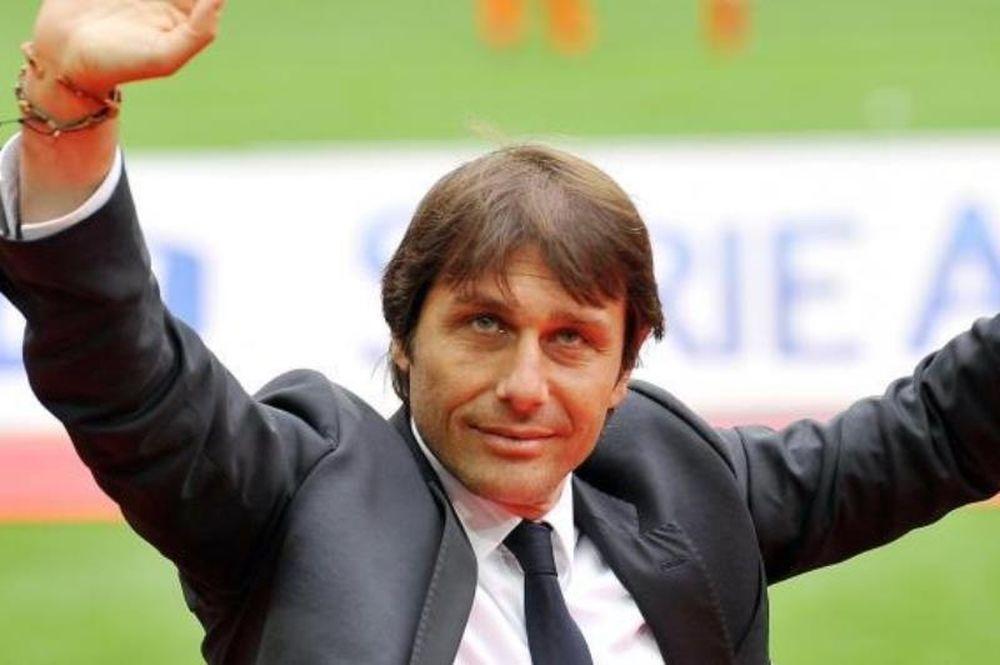 Ανακοίνωσε το «τέλος» από την Εθνική Ιταλίας ο Κόντε