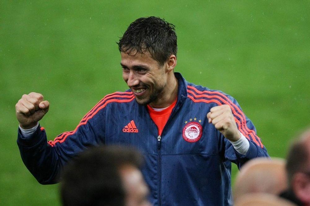 Ολυμπιακός: Το MLS καλεί Φουστέρ!
