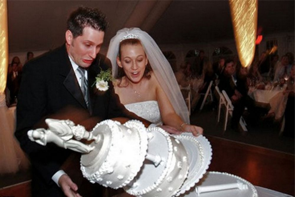 Αυτές είναι οι χειρότερες γαμήλιες φωτογραφίες (photos)