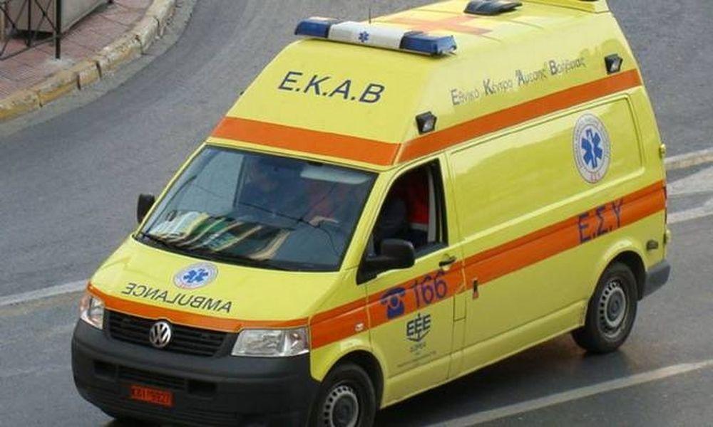 Οικογενειακή τραγωδία το τροχαίο στη Θεσσαλονίκη: Νεκρή η κόρη - Σοβαρά τραυματισμένη η μάνα