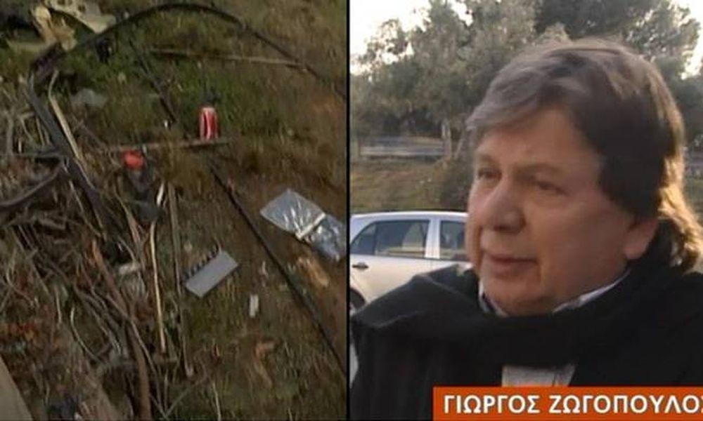 Παντελίδης: Ο μάρτυρας «κλειδί» αποκαλύπτει on camera τον οδηγό του τροχαίου και κάνει έκκληση να...