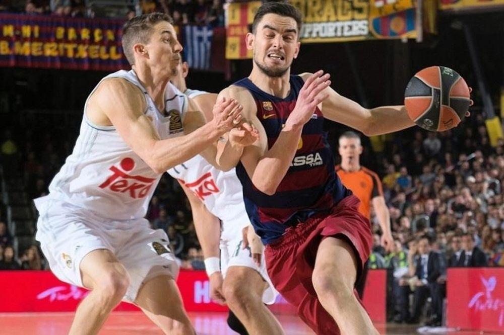 Επικό ματς στη Βαρκελώνη, νίκη για τη Μπαρτσελόνα
