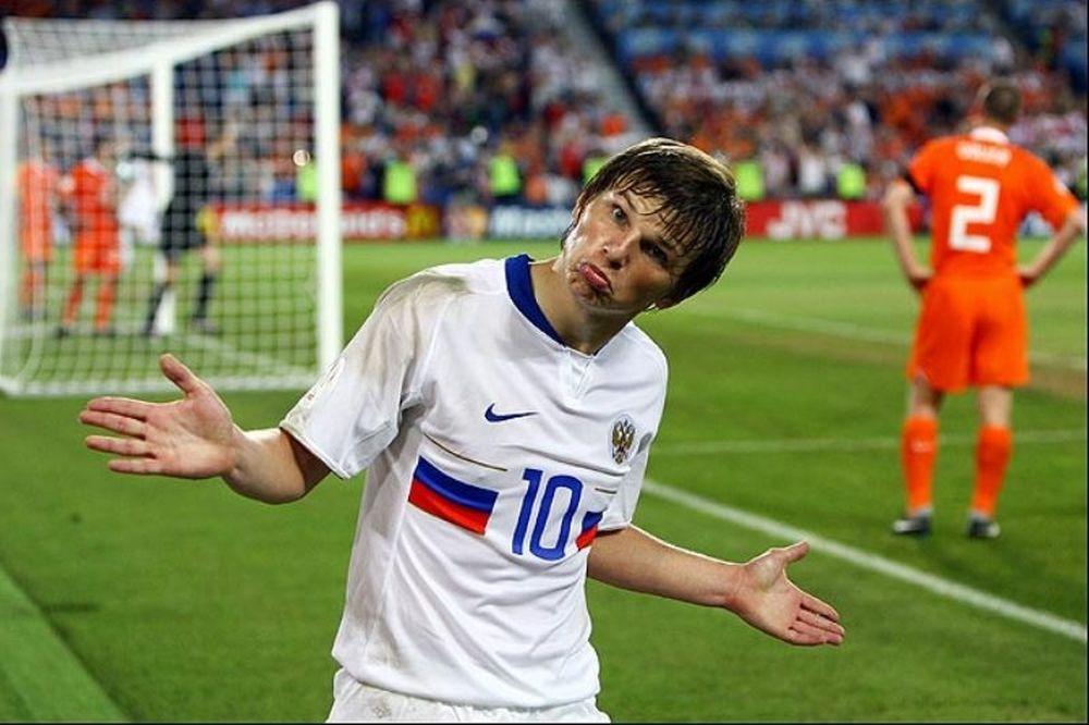 Απίστευτο! Στο Καζακστάν ο Αρσάβιν!