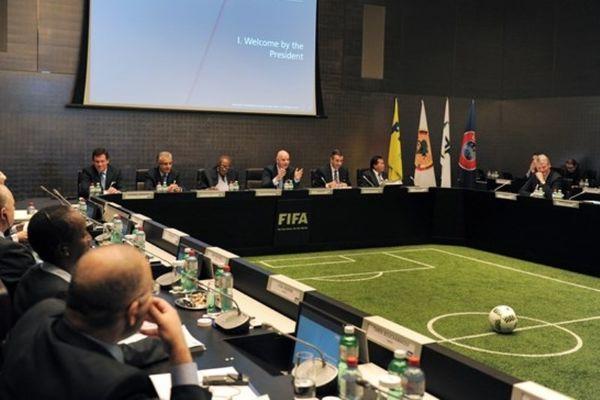 Η FIFA προειδοποιεί τον Κοντονή!
