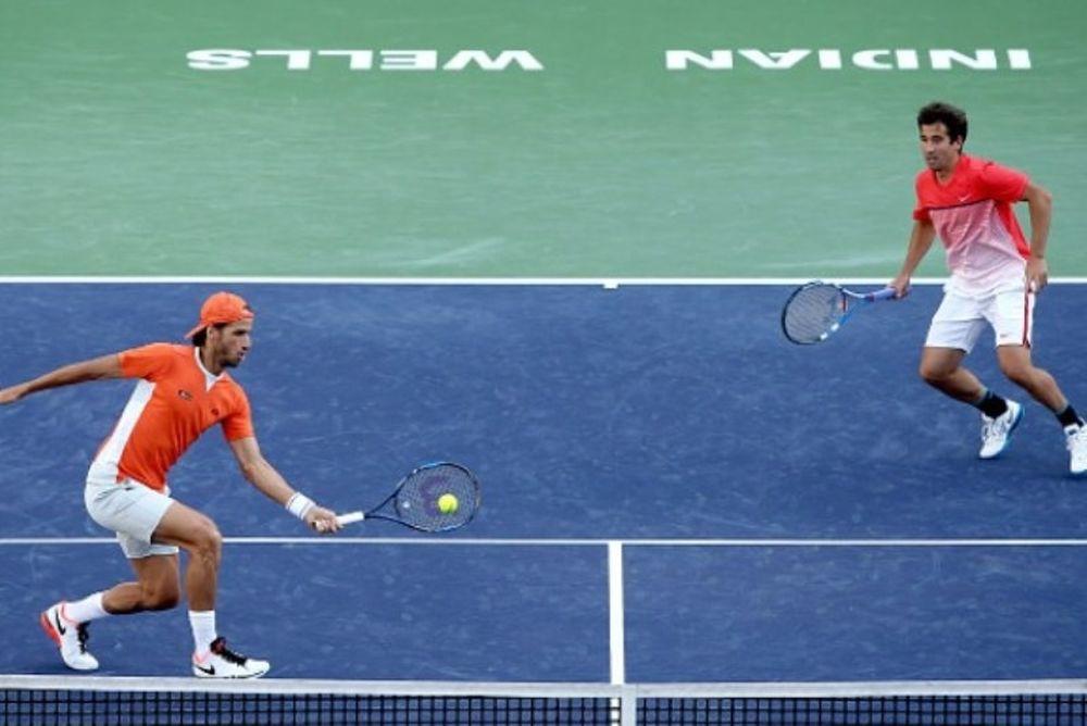 Διαιτητική «σφαγή» σε αγώνα τένις! (photo+video)