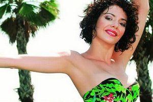 Η Μαριλίτα Λαμπροπούλου μας έχει χαρίσει υπέροχες πόζες (photos)