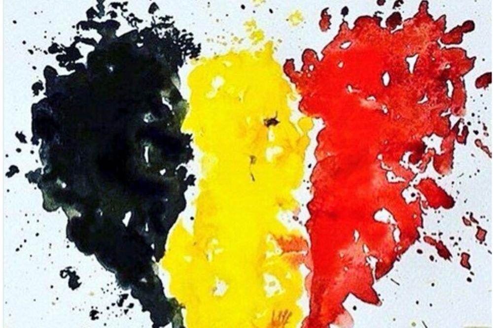 Εκρήξεις Βρυξέλλες: Τα πιο διάσημα tweets αθλητών και συλλόγων (photos)