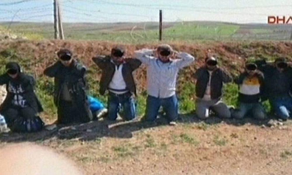 Απέτρεψαν επίθεση στο παρά πέντε στην Τουρκία - Συλλήψεις δέκα τζιχαντιστών (pics)