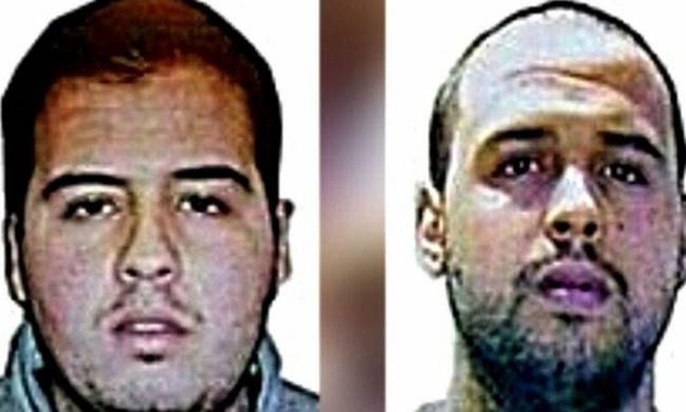 Τρομοκρατικές επιθέσεις Βρυξέλλες: Δύο αδέρφια σκόρπισαν το θάνατο στο αεροδρόμιο