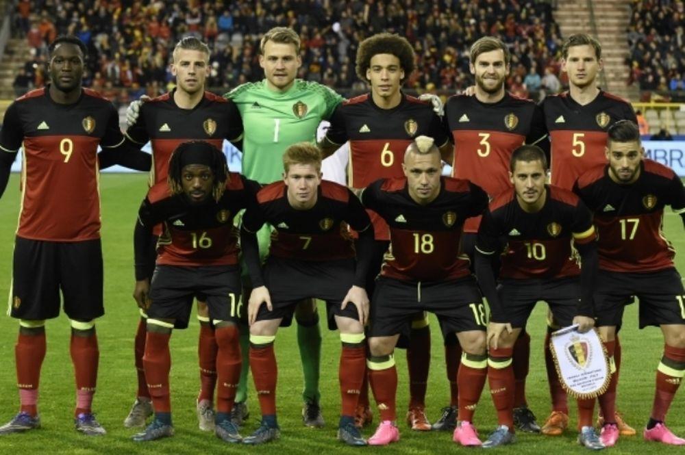 Ανατροπή στο φιλικό του Βελγίου με την Πορτογαλία