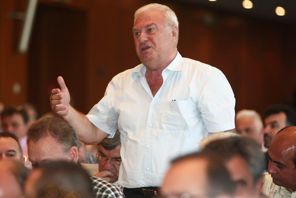 Επιστολή-φωτιά για ΕΠΟ από ΕΠΣ Κιλκίς στον ποδοσφαιρικό εισαγγελέα!