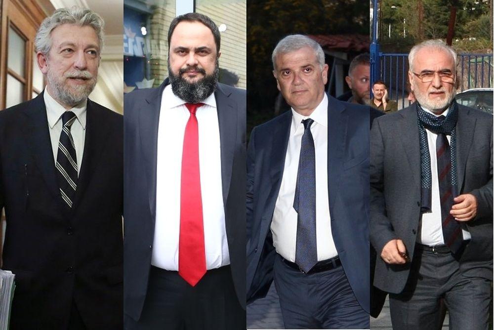 Κρίσιμες ώρες για το ελληνικό ποδόσφαιρο