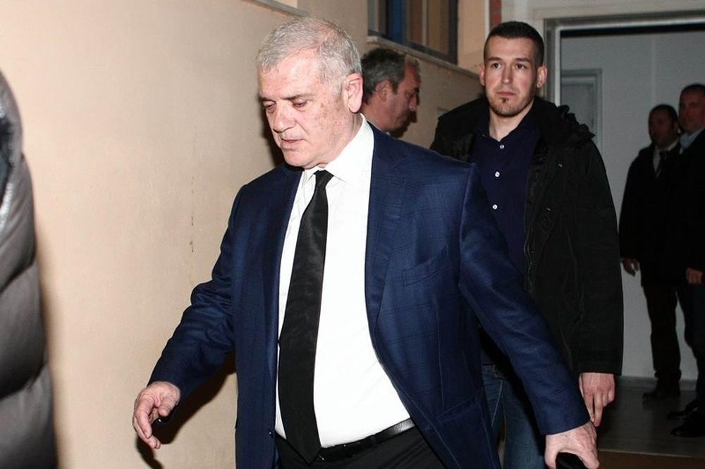 ΑΕΚ: Πάει στη συνάντηση ο Μελισσανίδης