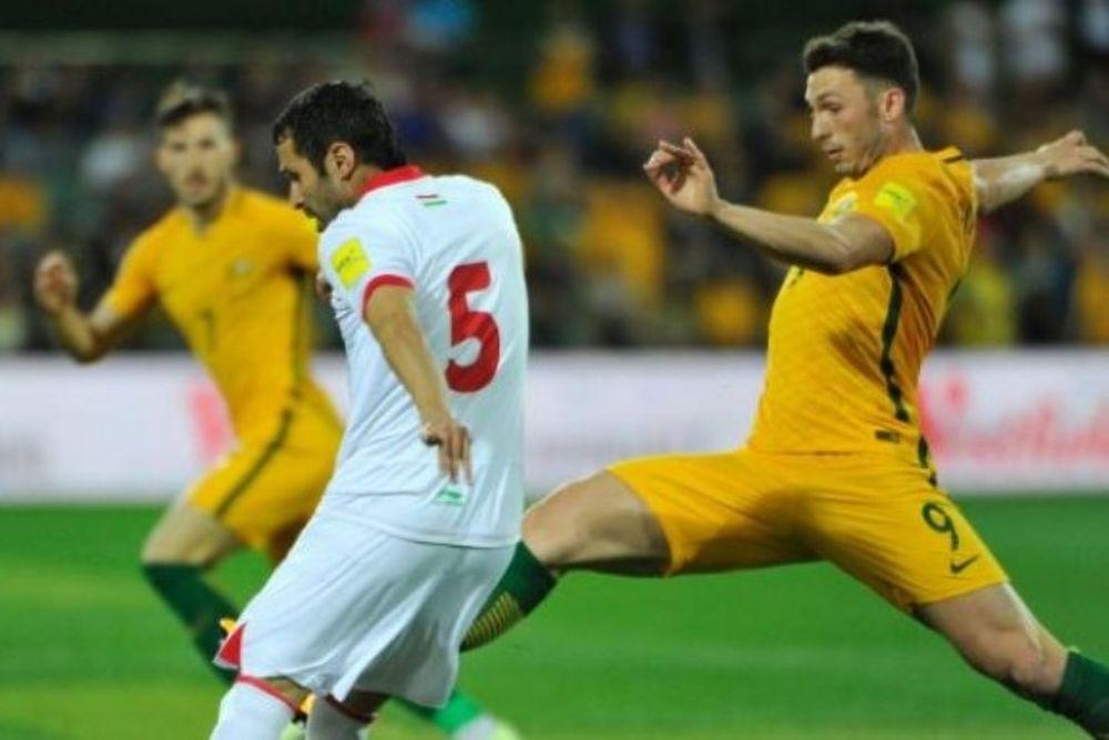 «Έλαμψε» ο Γιάννου στο ντεμπούτο με την Εθνική Αυστραλίας! (video)