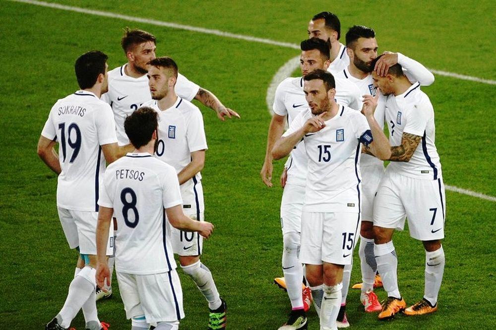 Ελλάδα – Μαυροβούνιο 2-1: Νικηφόρο το ξεκίνημα της νέας εποχής!