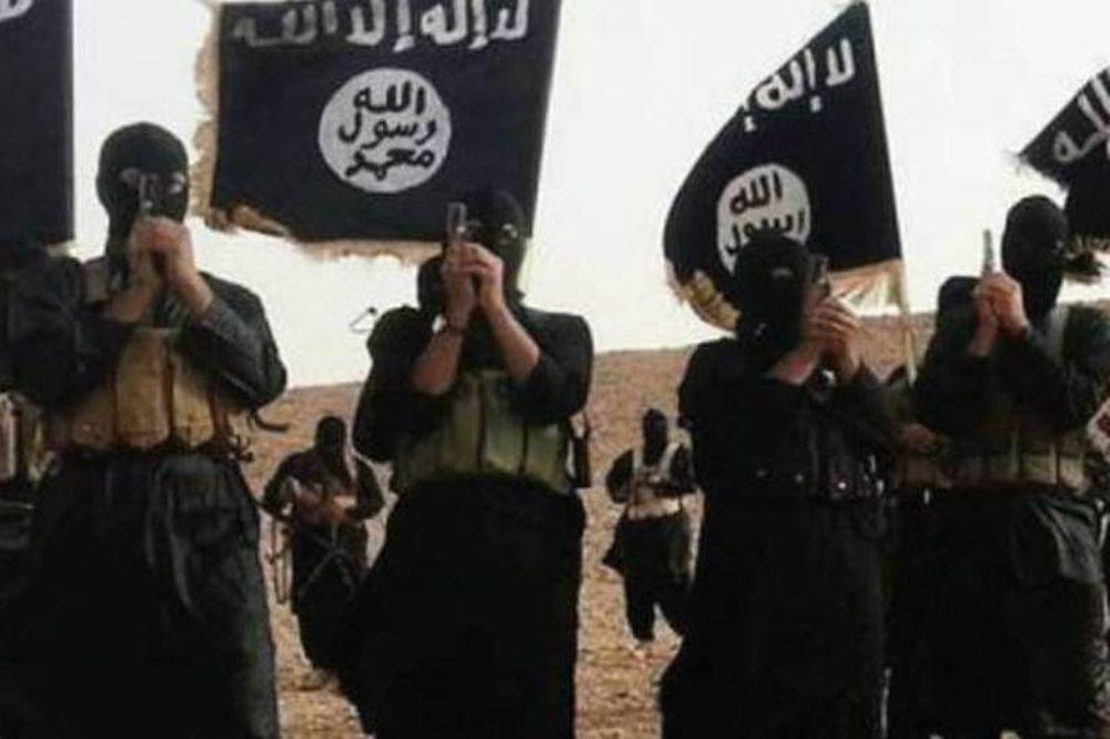 Νεκρός ο υπαρχηγός του ISIS στη Συρία