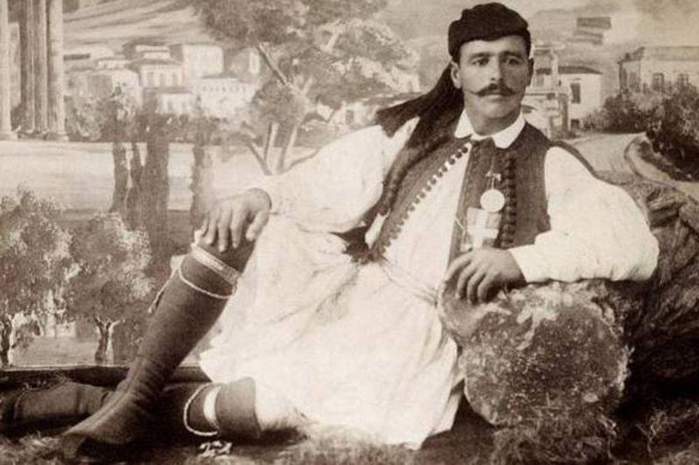 Σαν σήμερα το 1940 πέθανε ο Έλληνας ολυμπιονίκης και μαραθωνοδρόμος Σπύρος Λούης