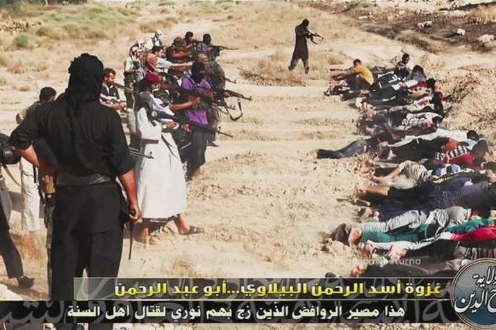 Απόφαση 39 κρατών για στρατιωτική δράση κατά της «τρομοκρατικής απειλής» (Video)