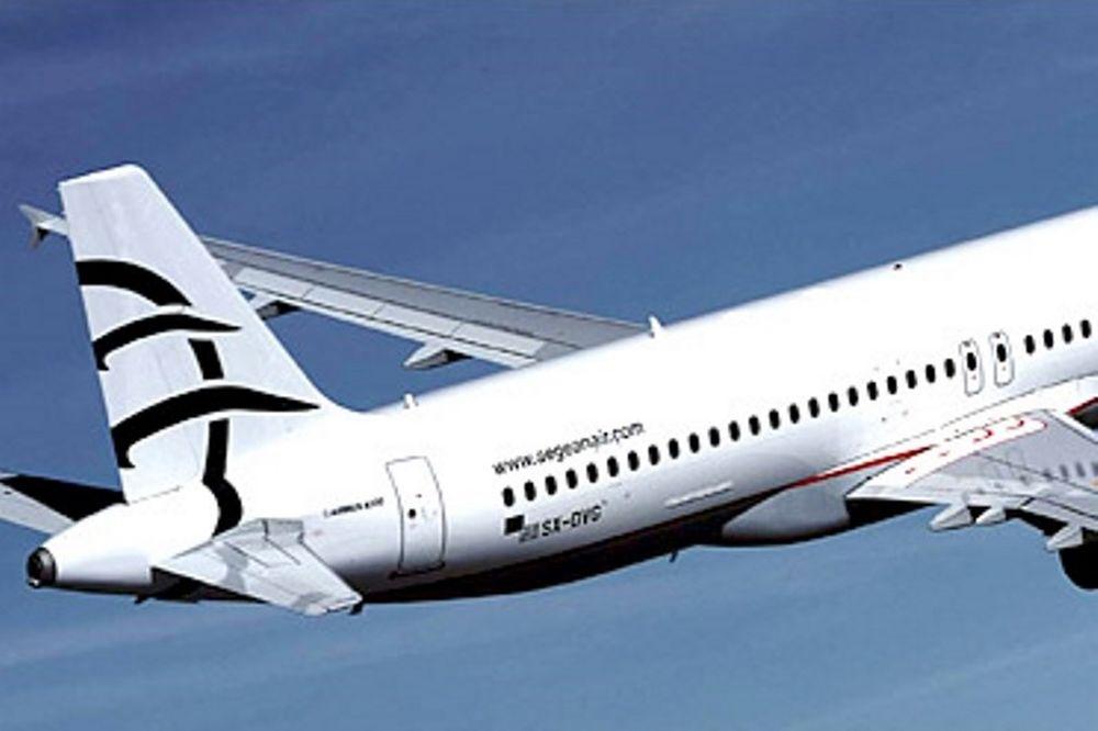 Αεροπειρατεία σε αεροσκάφος που ζητά να προσγειωθεί στη Λάρνακα