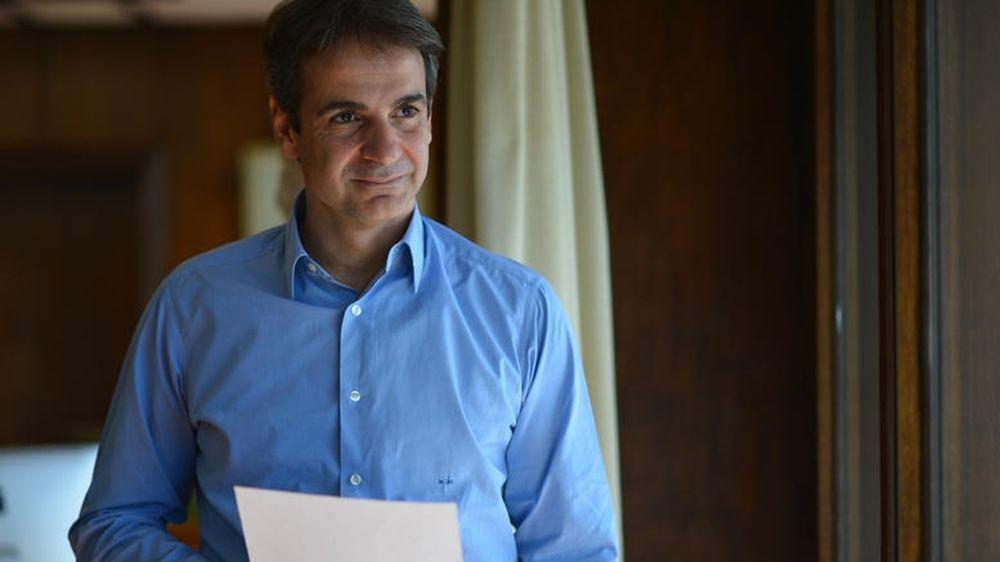 ΕΚΤΑΚΤΟ: Ο Κυριάκος Μητσοτάκης ζήτησε εκλογές