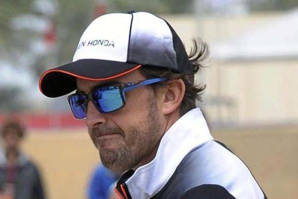 McLaren: Εκτός Μπαχρέιν ο Αλόνσο